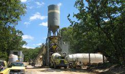 City Concrete Company